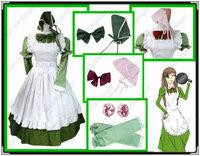 Axis Powers Hetalia Hungary Cosplay Costume