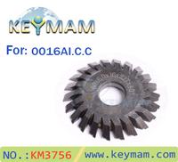 HSS keymam 0010CC.C.milling cutter rotary tools circular saws blade 60mm Free Shipping