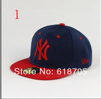 finely -Korean Performing Hip-hop hat Flat-brimmed hat Baseball cap Fashion trend men and women hats