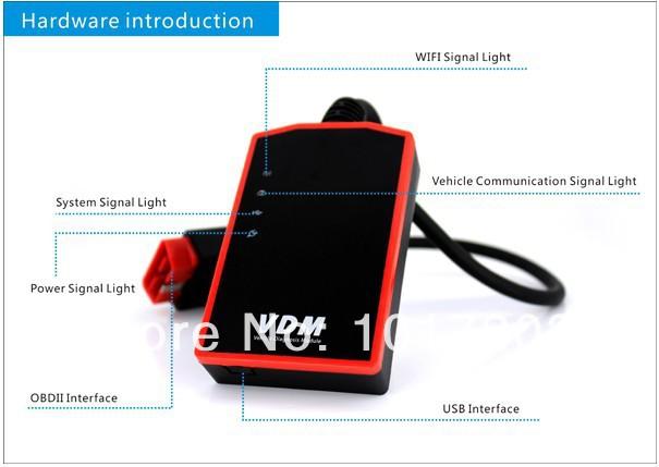 distribuidor profesional vdm ucandas vdm dhl wifi universal coche
