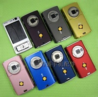 FOR NOKIA N95  Cell phone case can be equipped with a full set of high-quality buttons + disassemble tool T097
