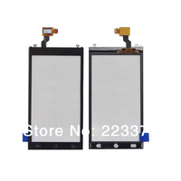 Black 100% original JY G3 Touch Screen Digitizer Replacement for JIAYU G3 Touch Pane free shipping
