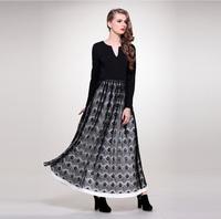 2014 New style women islamic abaya