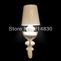 Quality crystal wall lamp led living room wall lamp wall lamp modern bedside wall lights