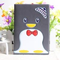 3D  duck passport holder passport cover