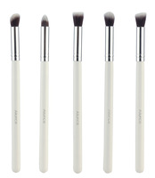5piece /lot Eye brushes set eyeshadow Blending Pencil brush Makeup brush set  kabuki brush ZH118Bfive