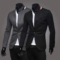 t-shirt socks t-shirts coat men polo jeans jacket t shirt shorts casual dress Collar male slim cloth suit x27