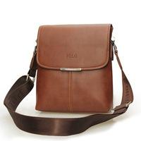 High Quality men messenger bag,fashion genuine leather male shoulder bag ,casual briefcase brand name bags 3001
