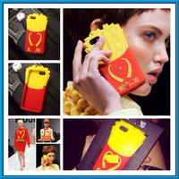 New Arrival Shock Dirt Proof Fashion Luxury Brand Case For iPhone 5 5S 3D Case For i Phone5 Silicone Case Back Cover