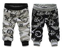 Free Shipping 2014 Men's sport Pants,Sports trousers Summer harem leisure  pants, mens pants casual fashion,drop shipping WP44