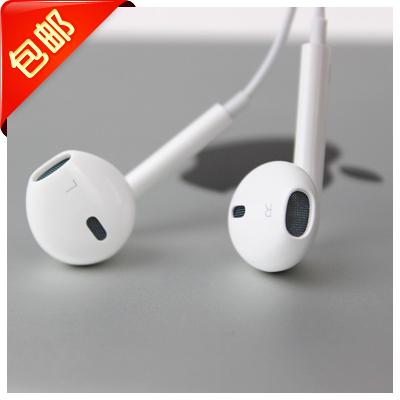 Fokoos earbud ear general computer mobile phone headset headphones heavy bass(China (Mainland))
