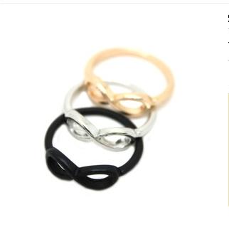 G154  s Hot  Стиль Модный Transverse 8 Сплав металла Rings Jewelry Accessories<br><br>Новое / Без дополнительных аксессуаров