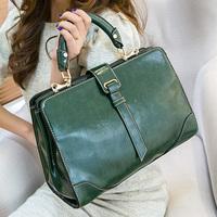 Bags 2014 women's handbag shoulder bag fashion women's bags casual vintage women's handbag messenger bag