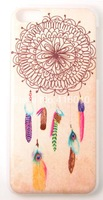 Classical Dream Catcher Phone Case Cover For iPhone 5C