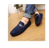 2014 Spring gommini loafers  popular Men Flats shoes the trend of fashion boat casual  sneaker shoes for men  size: 39-44 T-6