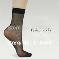 Free shipping 100pair/lot Women's socks ladies fashion Socks Summer socks