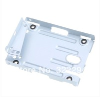 Useful HDD Caddy Hard Drive Bracket Hard Drive Caddy for PS3 4000 Hard Disk