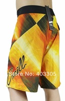 BNWT 4-Way Stretch BOARDSHORTS Men's Board Shorts 36 38 30 32 34 Surf Pants Swim Trunks Bermuda Shorts Beach Wear FREE SHIPPING
