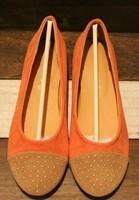 New 2014 Women's shoes single shoes autumn colorant match rhinestone flat brief all-match rivet