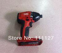 Bare machine  SID 18-ACordless impact screwdriver   [Used]