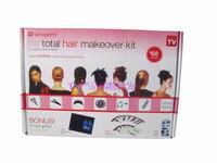 Hairagami set kinkiness combination hair maker combination hair maker set