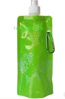 Vapr hot water bottle bicycle hot water bottle folding water bottle sports bottle 6 color