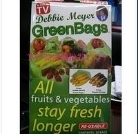 Food plastic bags eco-friendly fruit bag plastic bags fruit cling film 100