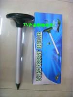 Solar repeller electronic solar repeller solar rodent repeller