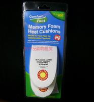 Memory foam heel shoes memory the rearfoot memory insole Men