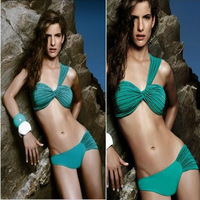 J3019 Hot Sale 2014 New Bikini Set for Women Bandage Swimwear Bikinis Bathing Suits for Women 2014 Free Shipping