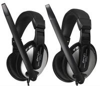 Huida dt-2699 computer earphones headset computer