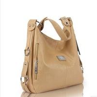 Women casual formal brief elegant shoulder bag simply office lady bag brand female handbag free shipping pg-304