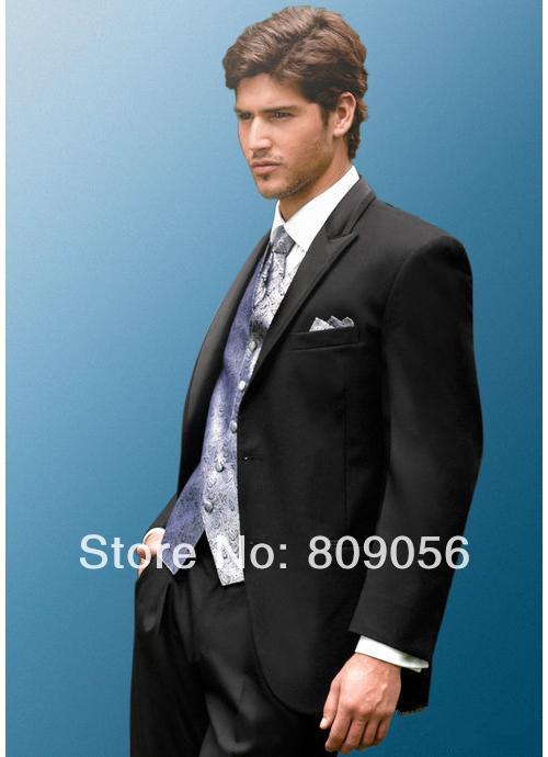 Свадебный мужской костюм Toprobe G205  01