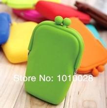wholesale silicone purse