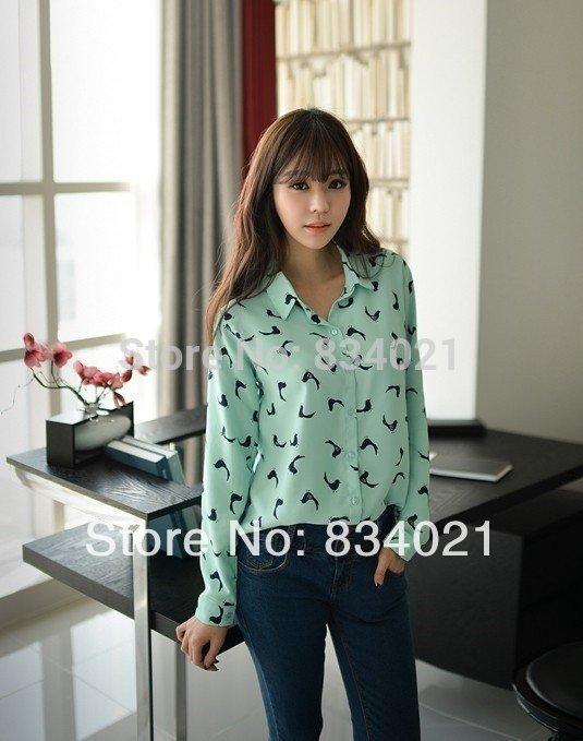 Блузки сорочки с доставкой