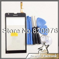 Original Lcd Touch Screen Touchscreen Digitizer For Sony Xperia Sp M35 M35i M35h C5302 C5303 + Free Shipping+Tools