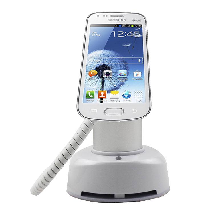 handy sicherheit display alarm stehen 130cm handy sicherheit display halter mit Code veränderbar rf fernbedienung