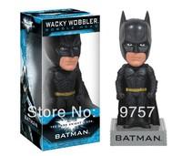 Batman The Dark Knight Riss Bobble Head Figure NIB