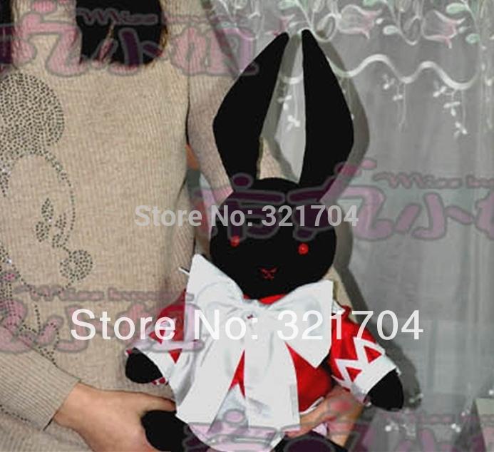 Pandora hearts b rabbit plush