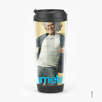 Shameless Travel Mug, William H. Macy, TV Series Starbucks Tumbler, Coffee Cup, High Quality Made in Japan
