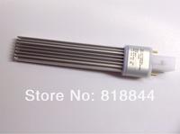 LED tube Nail Art 4W UV Gel Curing Dryer White Light Lamp Tube Bulb  NEW Items