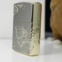 Oil lighter carving line kingdie 8387b gift