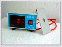 DB-H microscope heated plate,DB-H digital thermostat heating plate, heated stage, microscope stage heating thermostat board-2