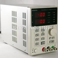 KORAD KA6002P High precision Programmable Adjustable Digital DC POWER SUPPLY 60V/2A R232 and USB Connect  computer 220V