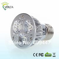 Светодиодная лампа Super Bright 9W Led GU10 Bulbs Light 110-240V Dimmable Led Spotlights Warm/Natural/Cool White 30/45/60/120 Angle