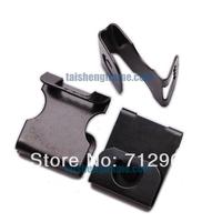 CLIP-OVER HANGER 2 & 3mm Boards Black Picture Hooks Manufacturer  Picture frame supplier TS-K261 Photo Frame Hardware Design