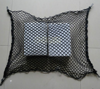 4wd suv car small car reserve luggage cart trunk fitted slip-resistant net bag grille net