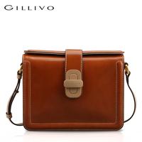 Gillivo women's one shoulder cross-body bag small fashion shaping women's handbag 6133a17105b03