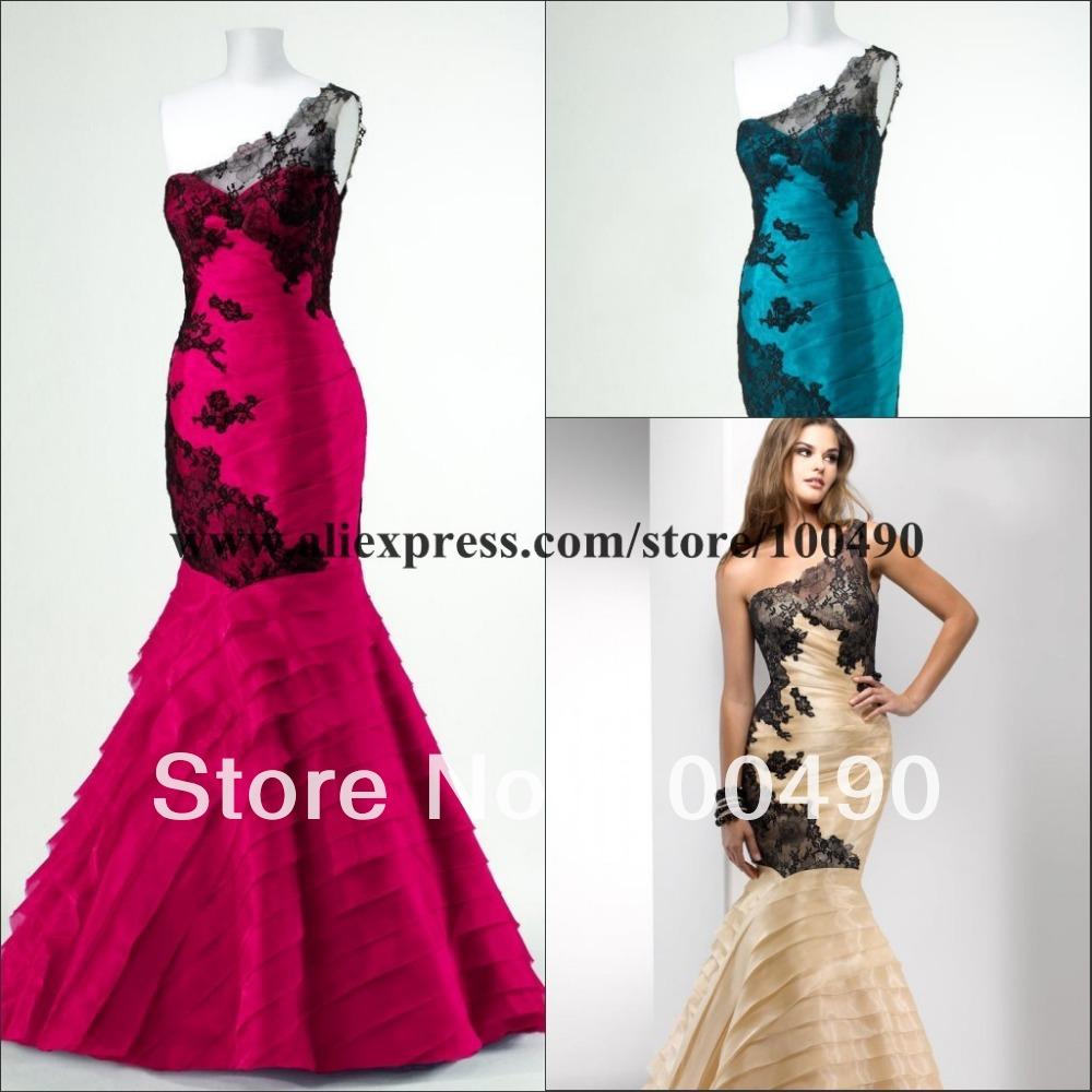 Hollywood Prom Dresses
