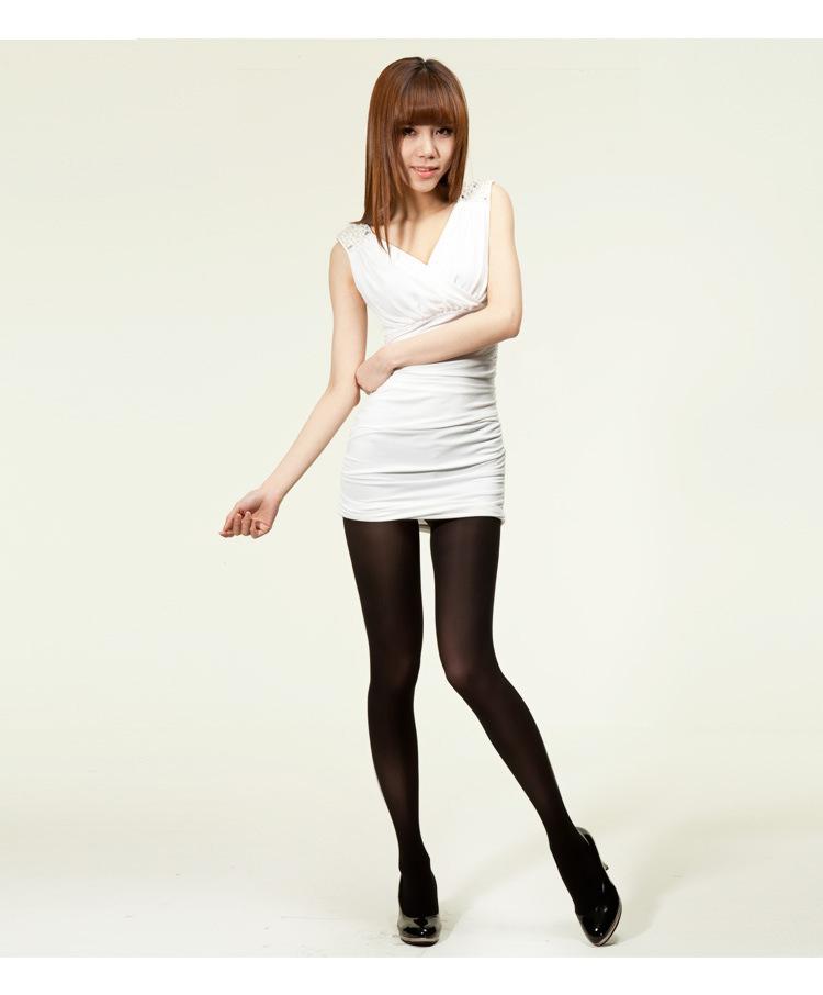Factory 120 d velvet winter tights pantyhose tights velvet winter tights(China (Mainland))